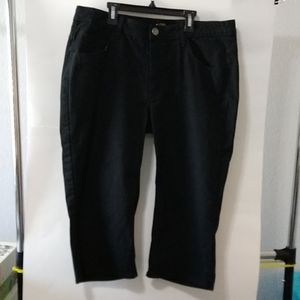 Riders by Lee capris size 16 M